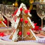 December, čas vianočných sviatkov a dobrého jedla